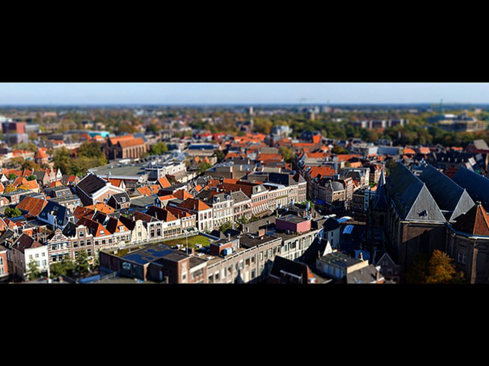 Nederland zakt weg in PISA-ranglijst Andreas Schleicher, OECD: Organisation for Economic Co-operation and Development Nederland zit onderaan de top.