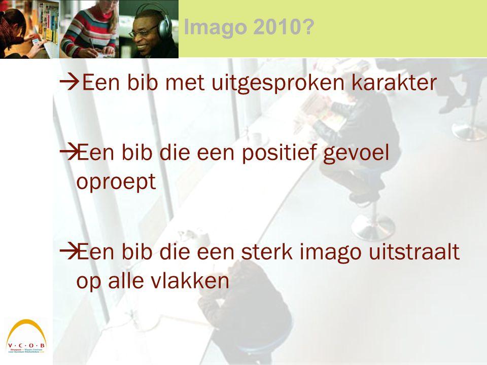 Imago 2010.