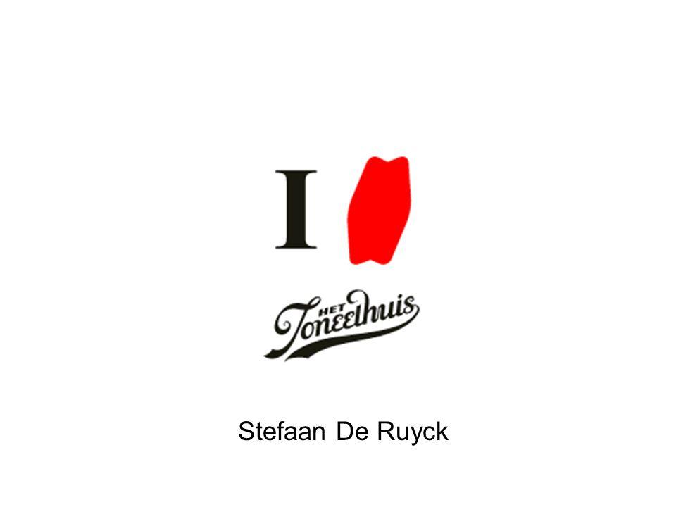 Stefaan De Ruyck