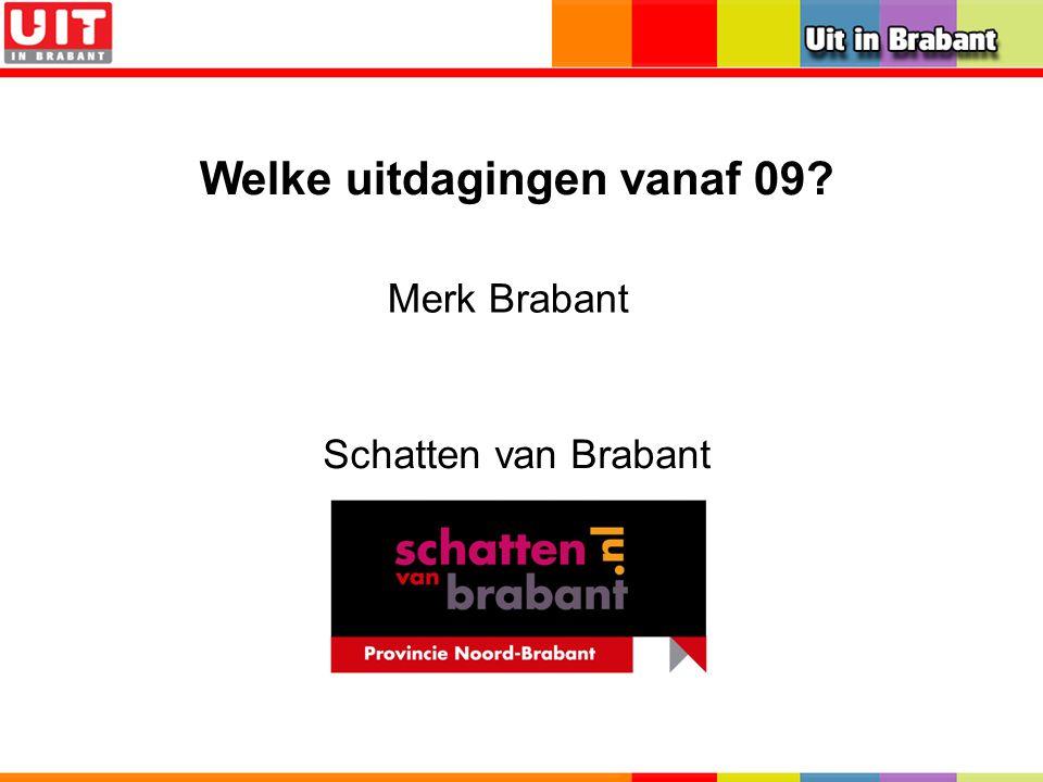 Schatten van Brabant Merk Brabant
