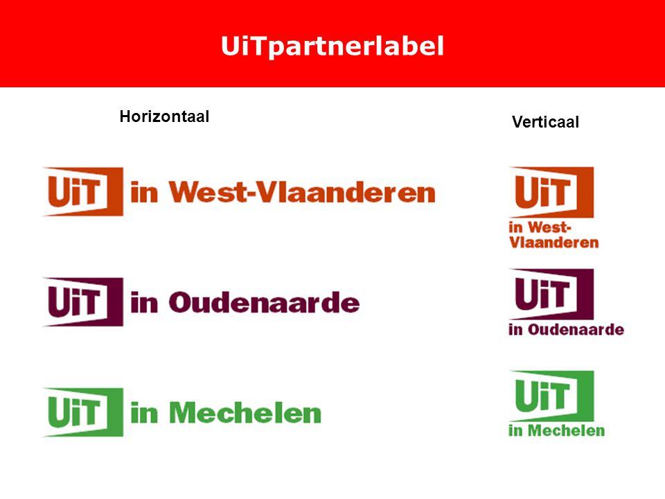 UiTpartnerlabel Horizontaal Verticaal