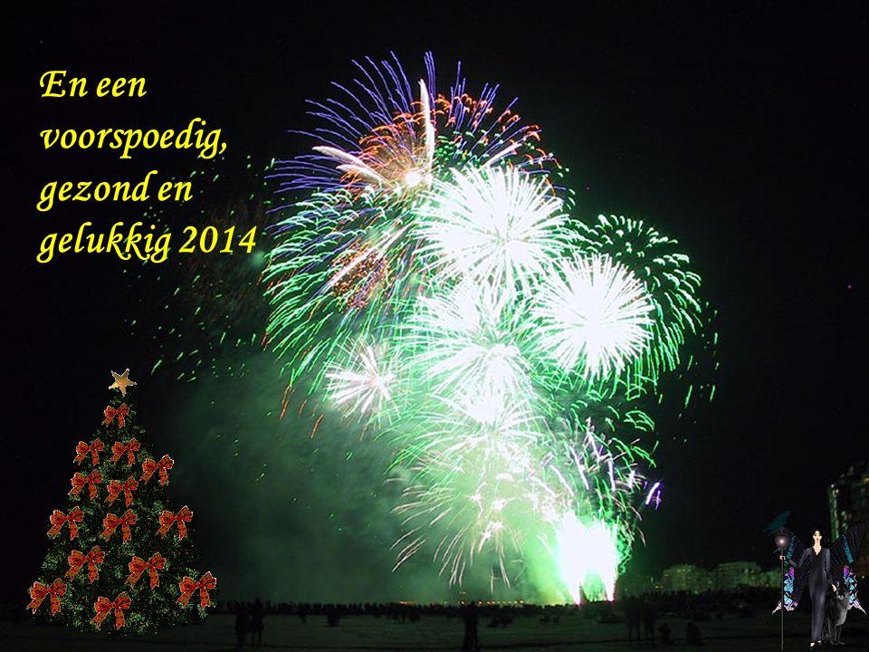 Ik wens je vreugdevolle en gezellige kerstdagen