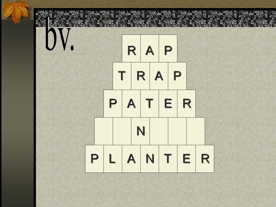 RAP TRAP PATER N NALPTER