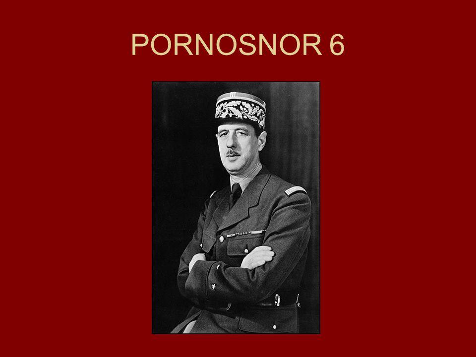PORNOSNOR 6