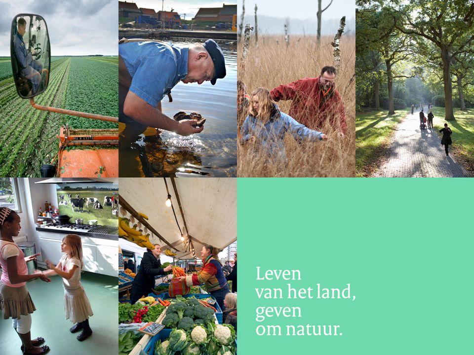 Flora en fauna en de omgevingsvergunning | April 2010 Dienst Regelingen 22 Zijn er beschermde dieren aanwezig.