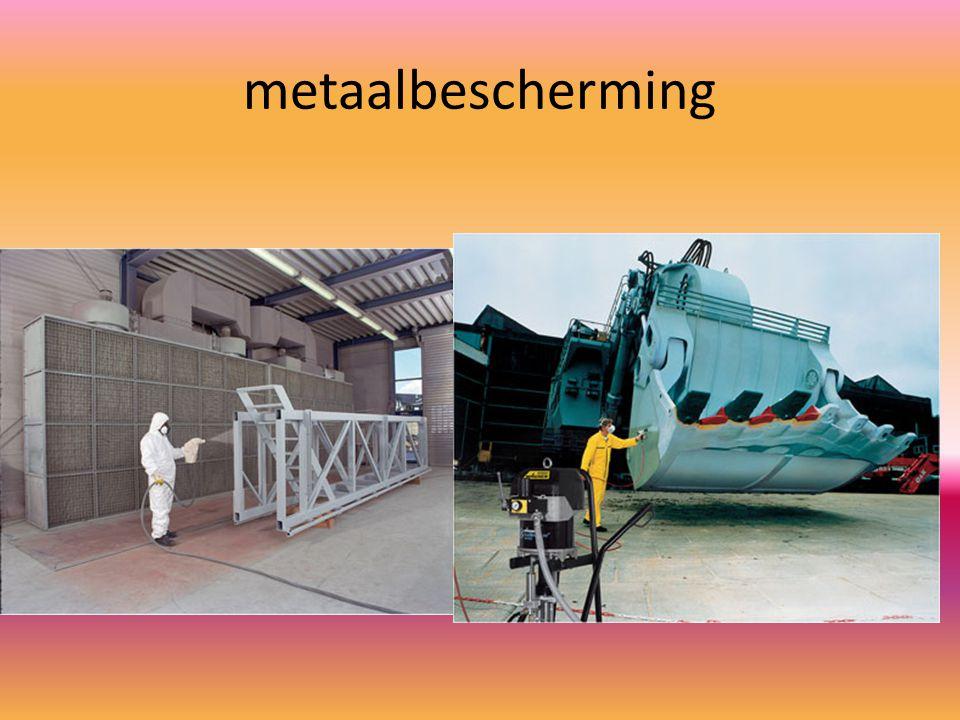 metaalbescherming