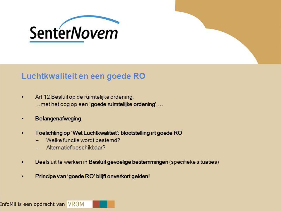 Het advies- en ingenieursbureau van Amsterdam Opgave op projectniveau:  Mogelijkheden benutten  Het meehelpen ten uitvoer brengen van Amsterdams ambitie om te luchtkwaliteit te verbeteren Hoe deze opgave vormgeven ?