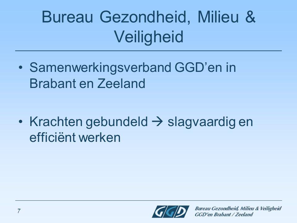 18 Algemene bevindingen over de gezondheids- effecten van luvo in Nederland anno 2006 (1): 3.400-5.700 mensen sterven vroegtijdig als gevolg van directe blootstelling aan luchtverontreiniging (fijn stof en ozon); levensverwachting als gevolg van lucht verontreiniging 1-2 jaar verkort als gevolg van langdurige blootstelling aan lucht- verontreiniging vroegtijdige sterfte van 10.000-25.000 mensen; levensverwachting als gevolg van lucht- verontreiniging tot 10 jaar verkort