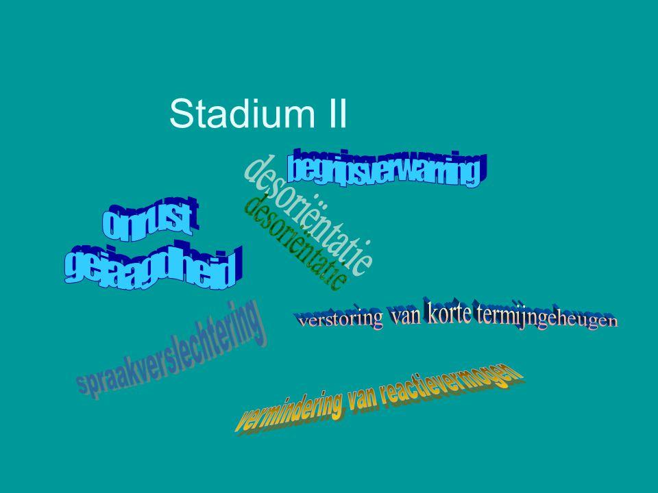 Stadium II