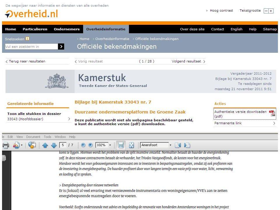 Meer weten Titel De bestuurlijke kaart van Nederland : het openbaar bestuur en zijn omgeving in nationaal en internationaal perspectief Auteur(s) Redacteur G.E.