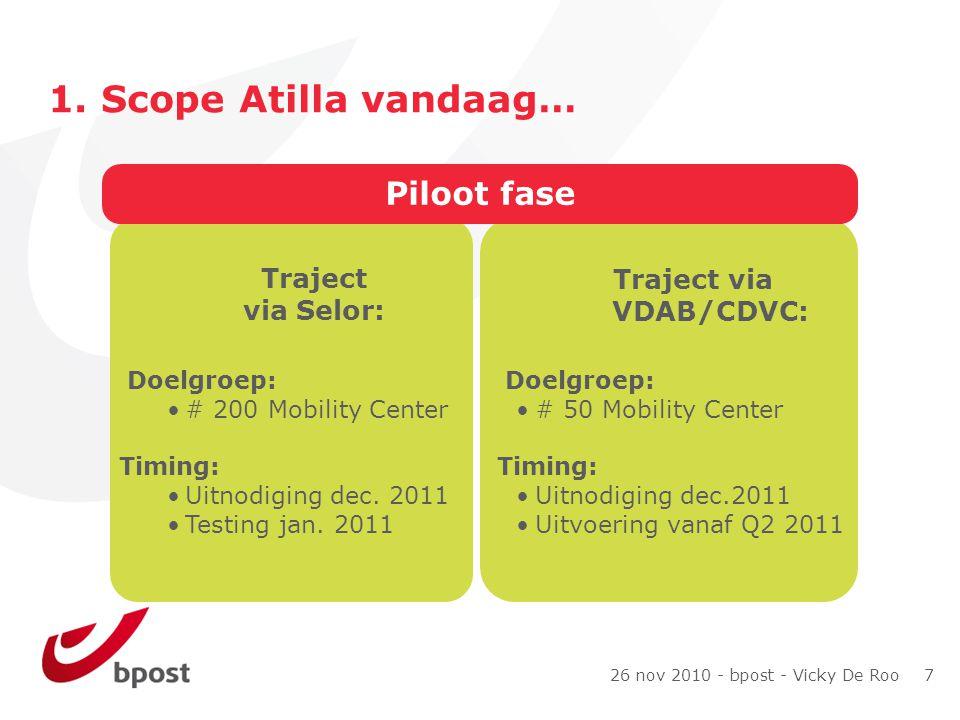 26 nov 2010 - bpost - Vicky De Roo 7 1.