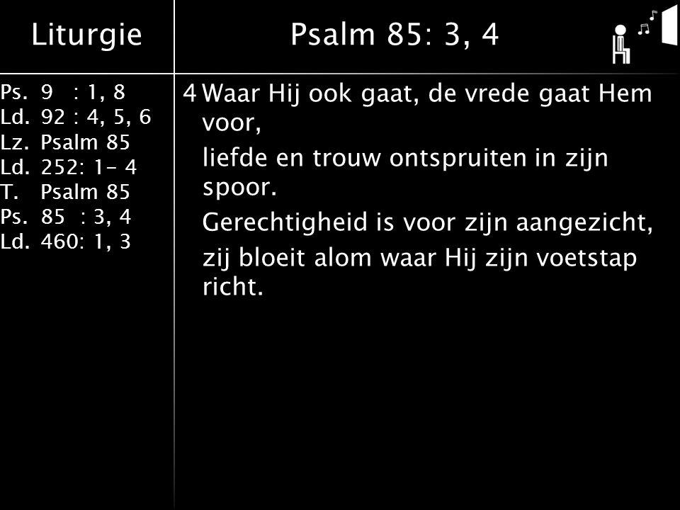 Liturgie Ps.