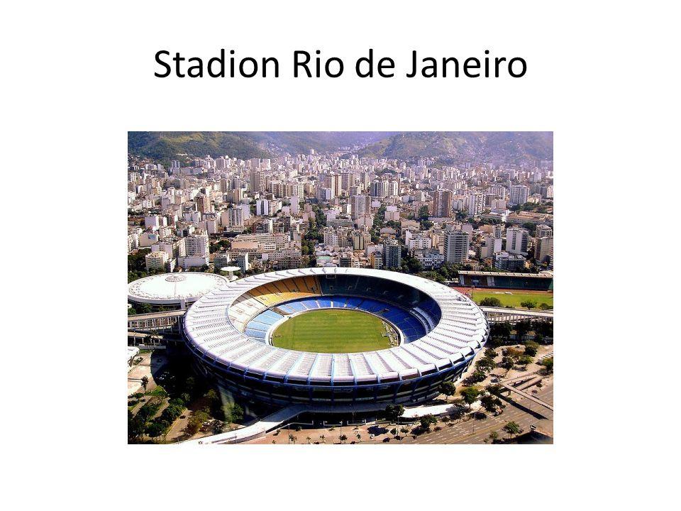 Stadion Rio de Janeiro