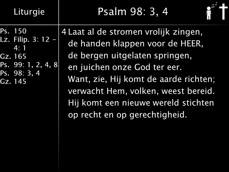 Liturgie Ps.150 Lz.Filip.