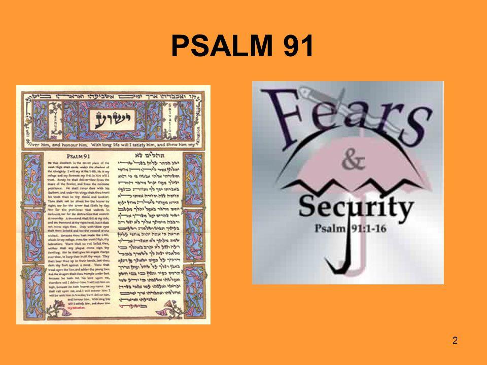 2 PSALM 91
