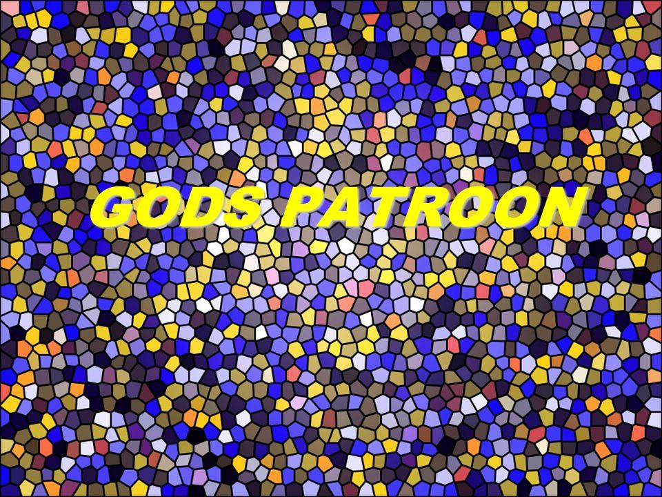 GODS PATROON