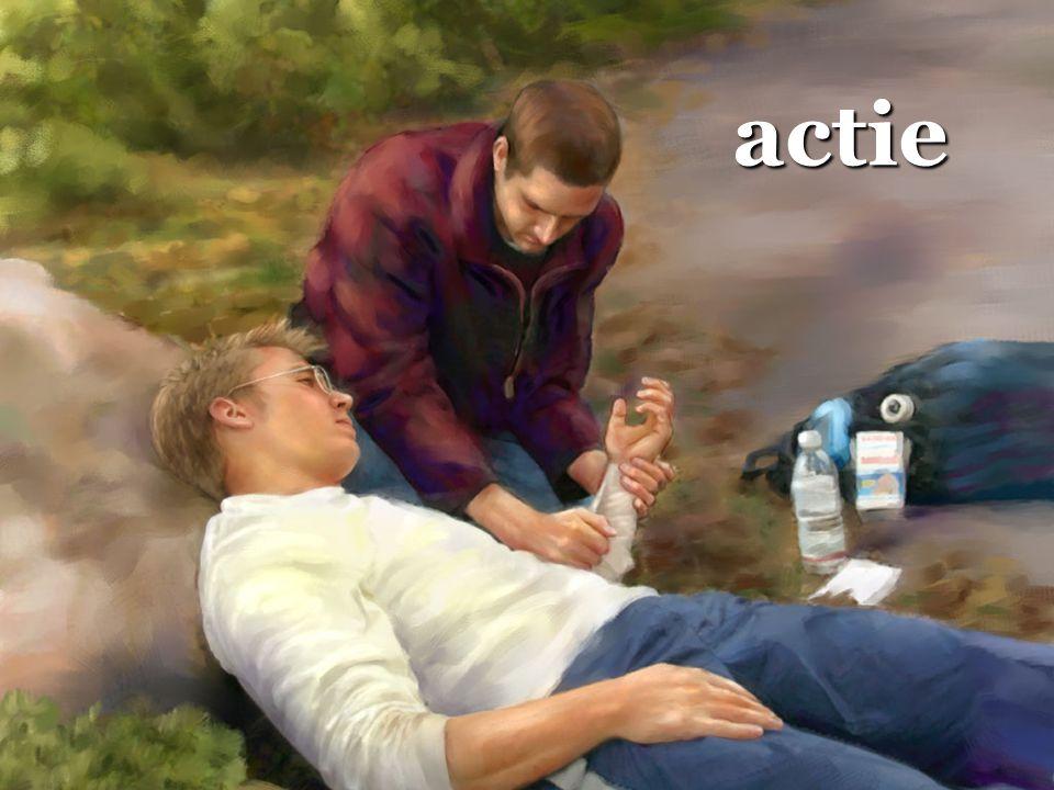 actie actie