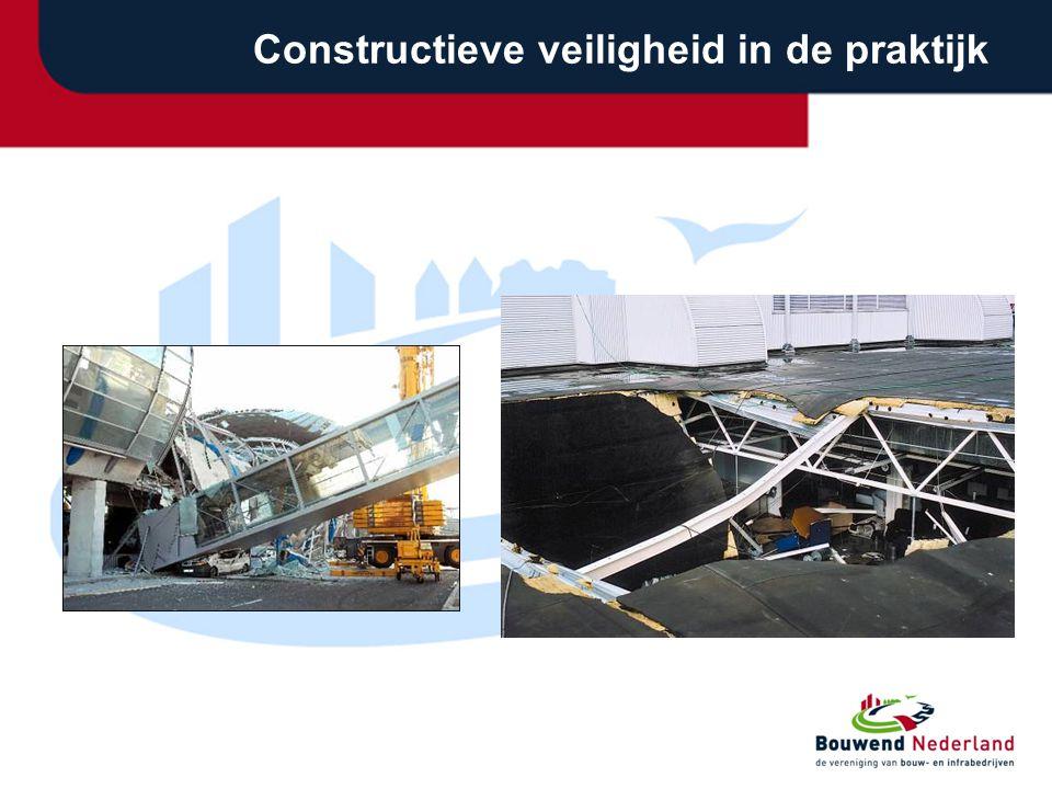 Constructieve veiligheid in de praktijk