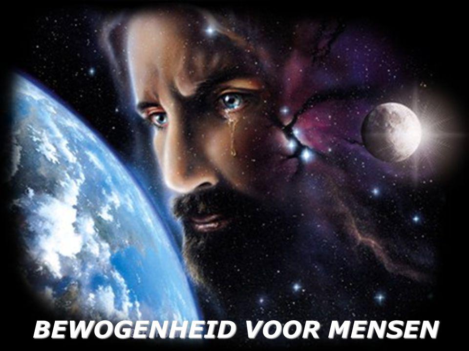 IS GOD WERKELIJK ONZE VRIEND?