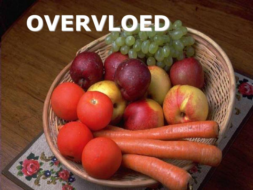 OVERVLOED