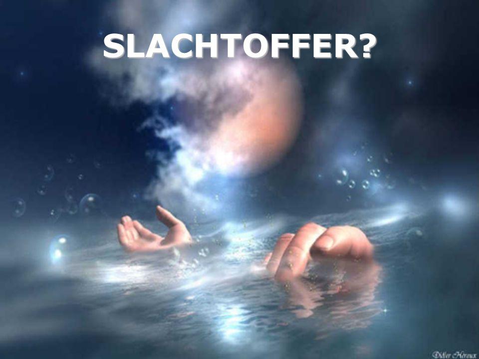 SLACHTOFFER