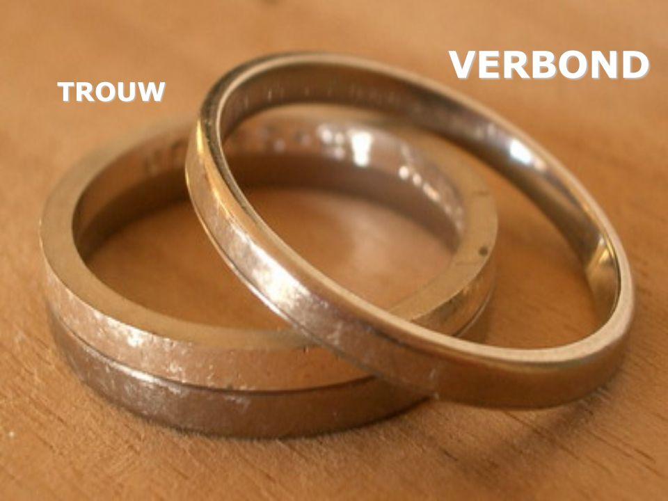 VERBOND VERBOND TROUW