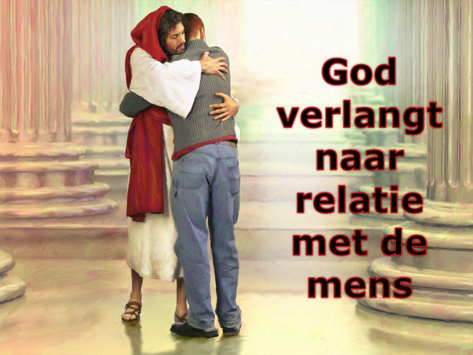 Alleen rechtvaardigen kunnen aanvaard worden door een rechtvaardige God.