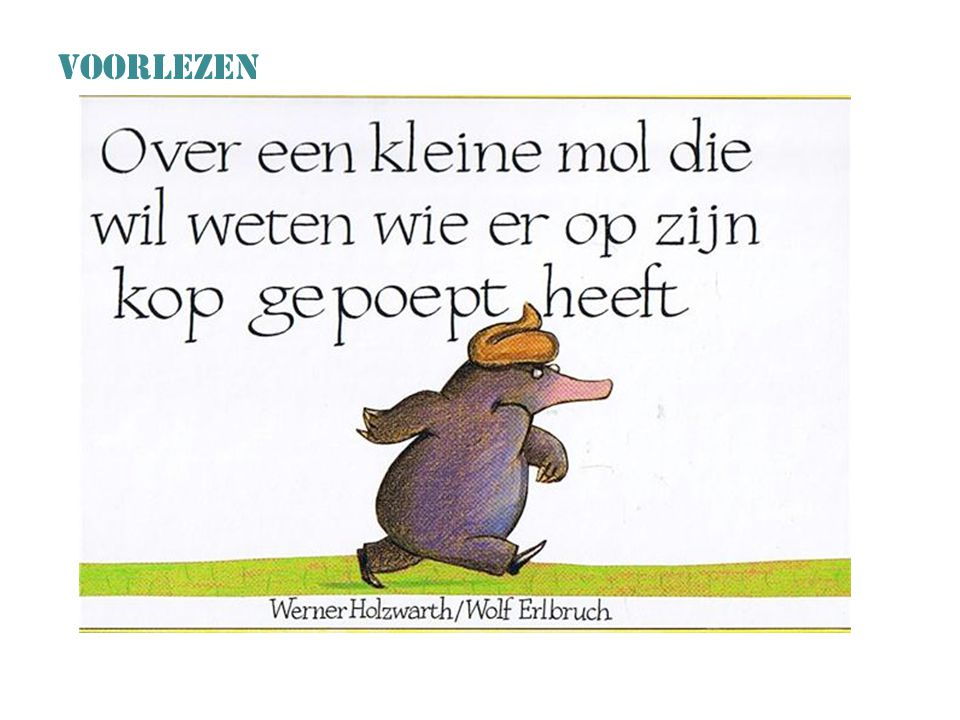 Uit: Guido Van Genechten, Het grote Billen-Boek, Clavis