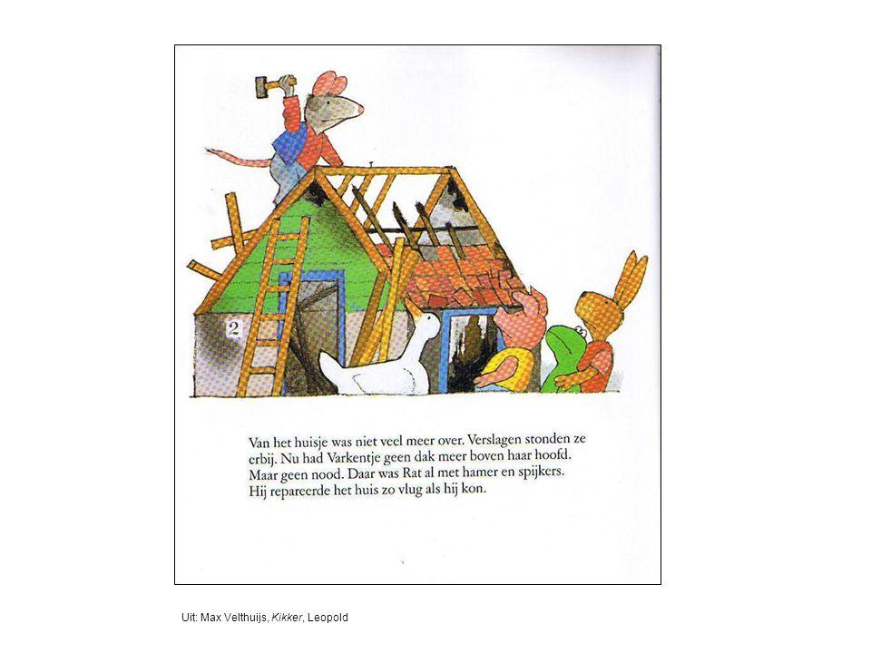 Uit: Klaas Verplancke & Henri Van Daele, Het grote berenvoorleesboek, Davidsfonds/Infodok