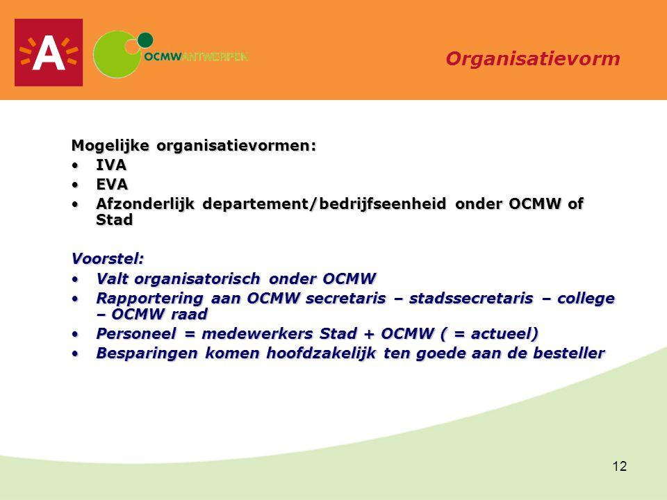13 Volgende stappen Mei 2010 :toepassing nieuw organigram OCMW-Stad Mei/juli 2010 : Analyse aankoopprocessen Cap Gemini Najaar 2010 : opmaak DVO ZB ( verrekening) en andere bedrijfseenheden / dochters Stad Januari 2011 :overdracht personeel/personeelsmiddelen van SW - PO ( adm.