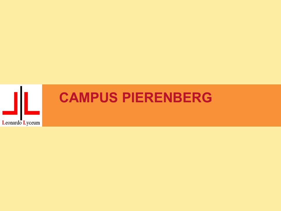 CAMPUS PIERENBERG