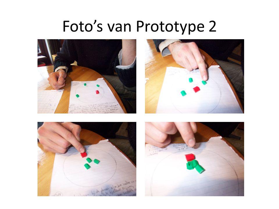 Foto's van Prototype 2