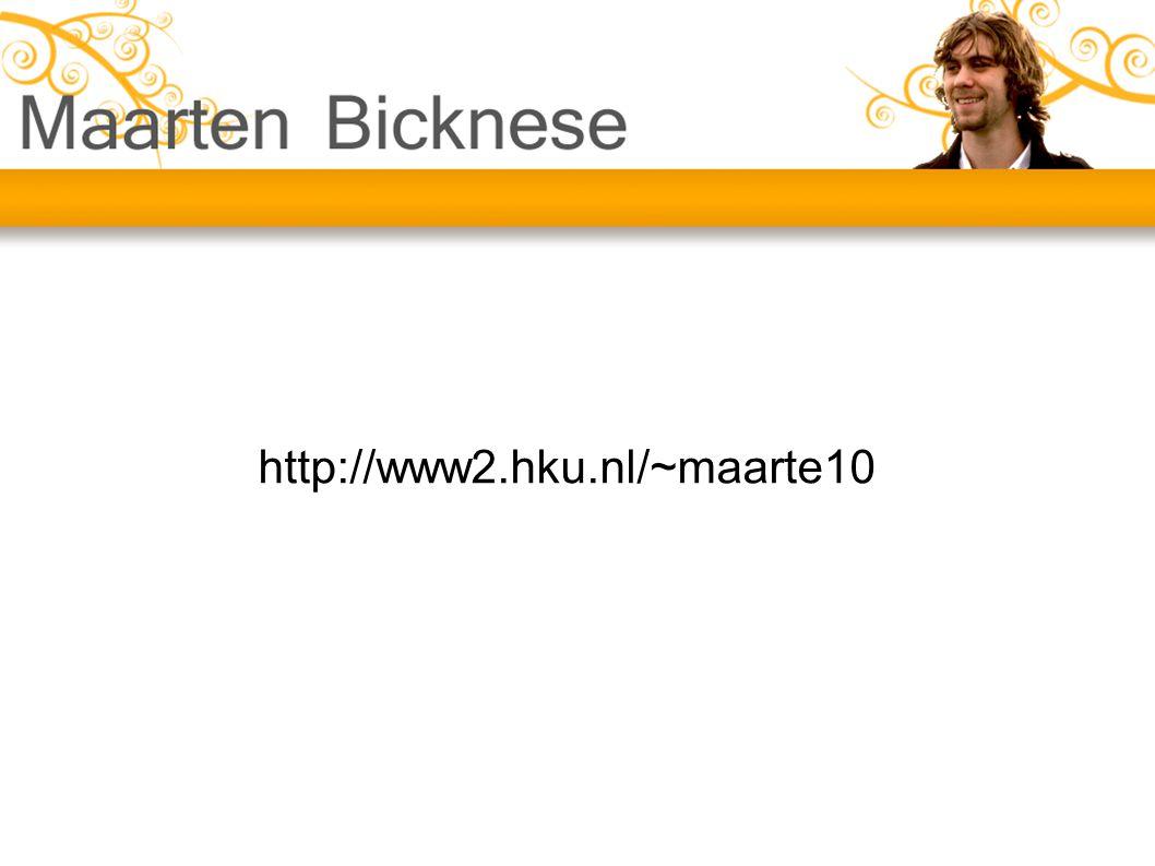 http://www2.hku.nl/~maarte10