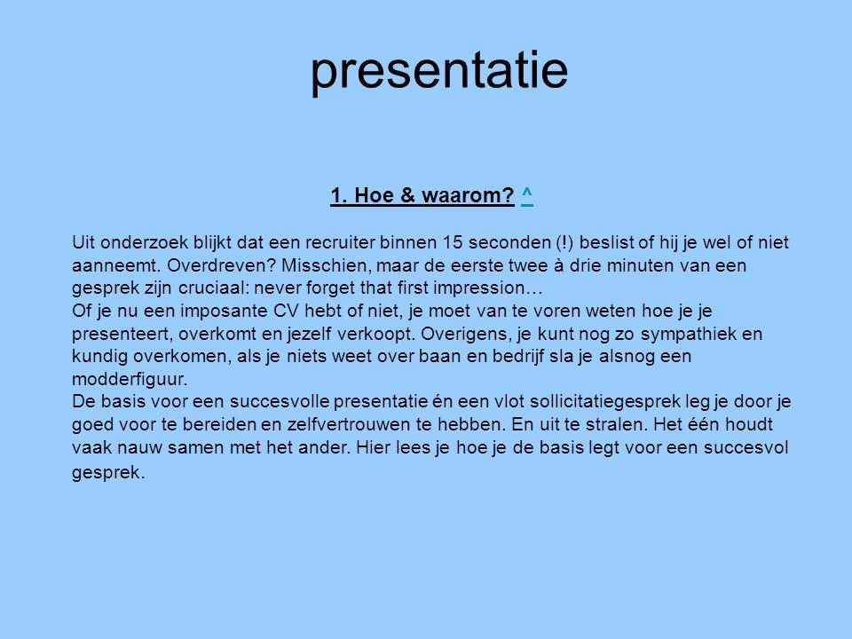 presentatie 2.