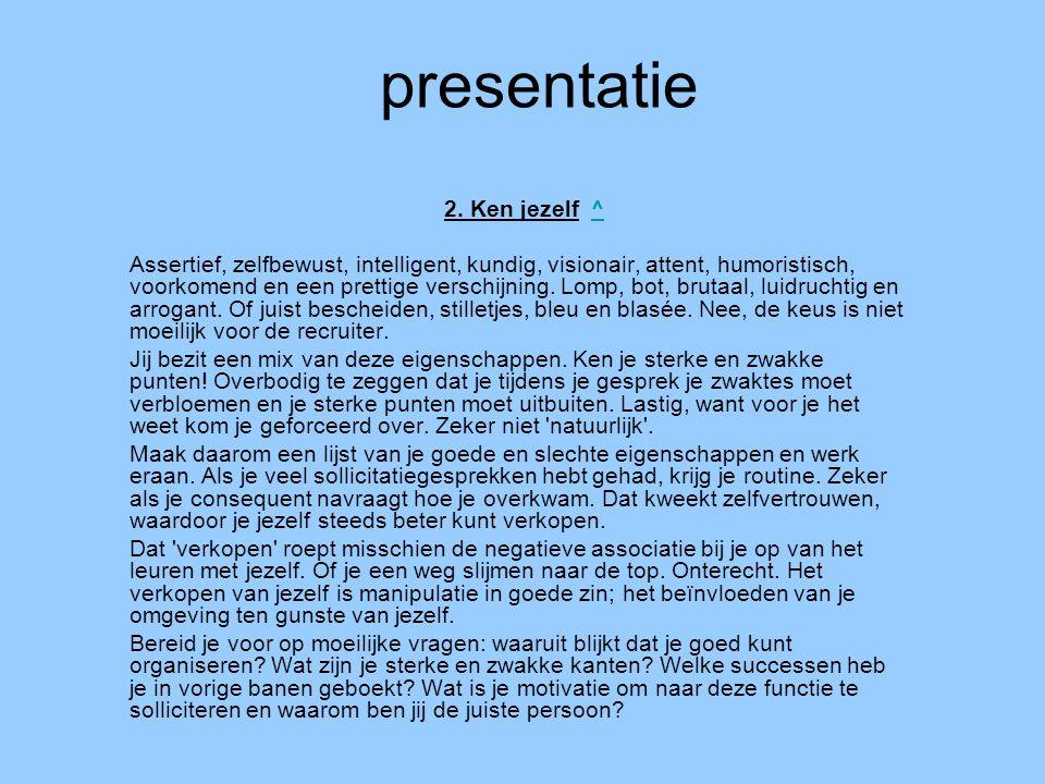 presentatie 3.