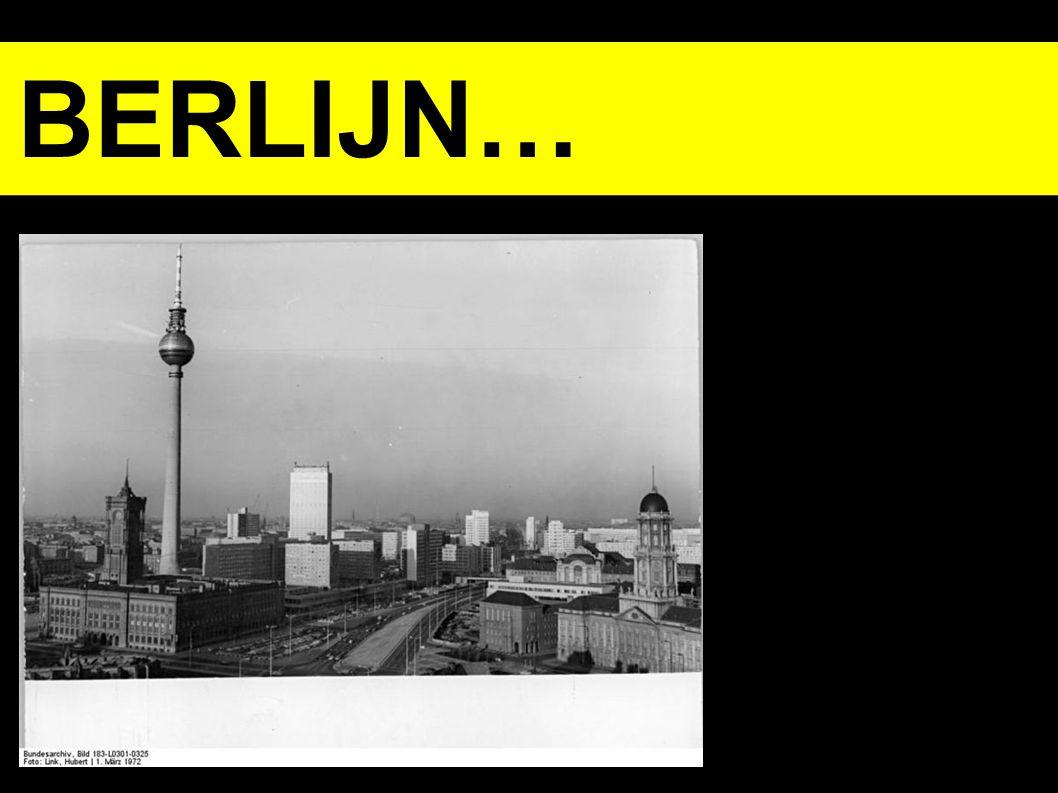 BERLIJN…