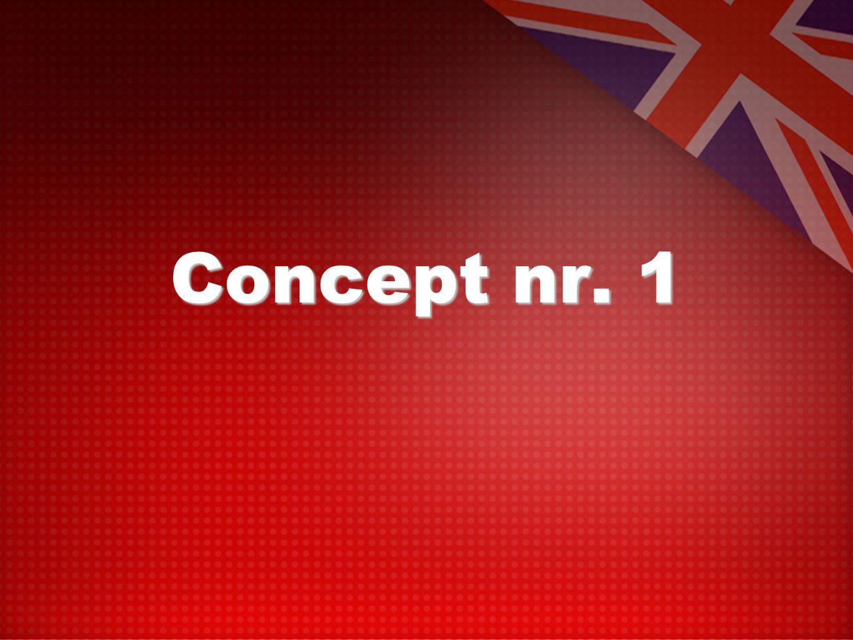 Concept nr. 1
