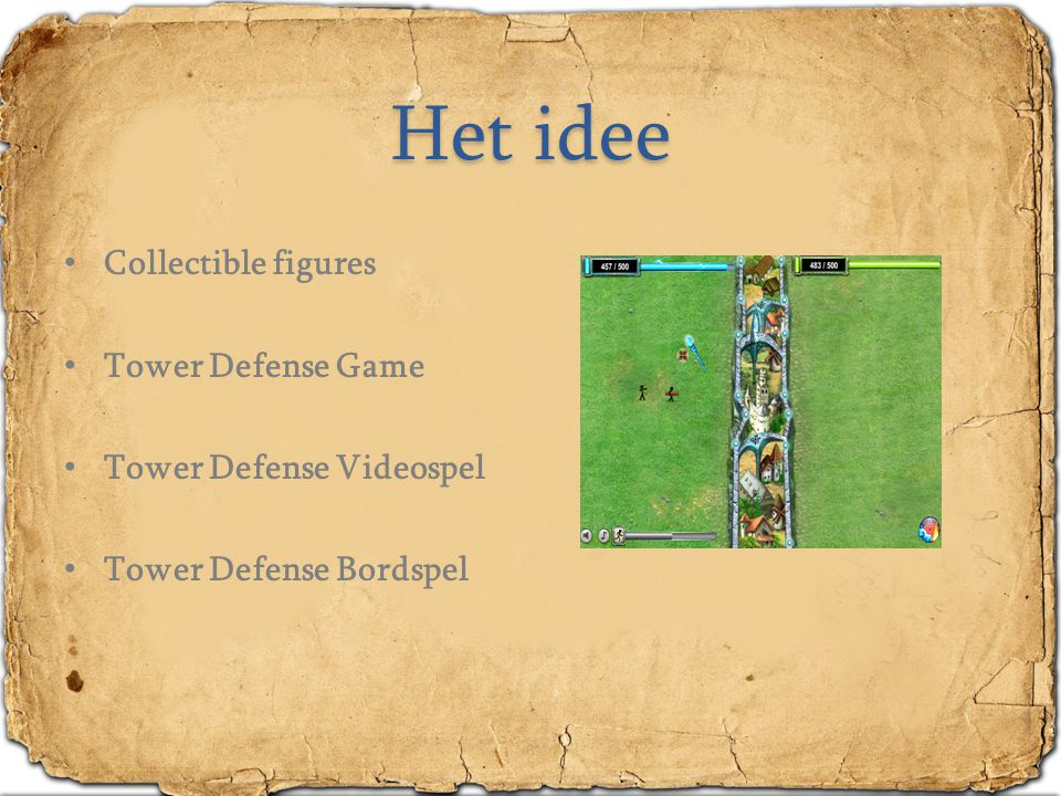 Het idee Collectible figures Tower Defense Game Tower Defense Videospel Tower Defense Bordspel