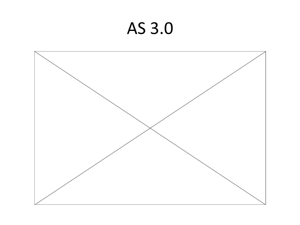 AS 3.0