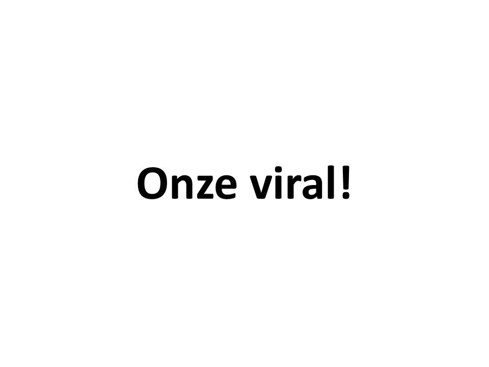 Onze viral!