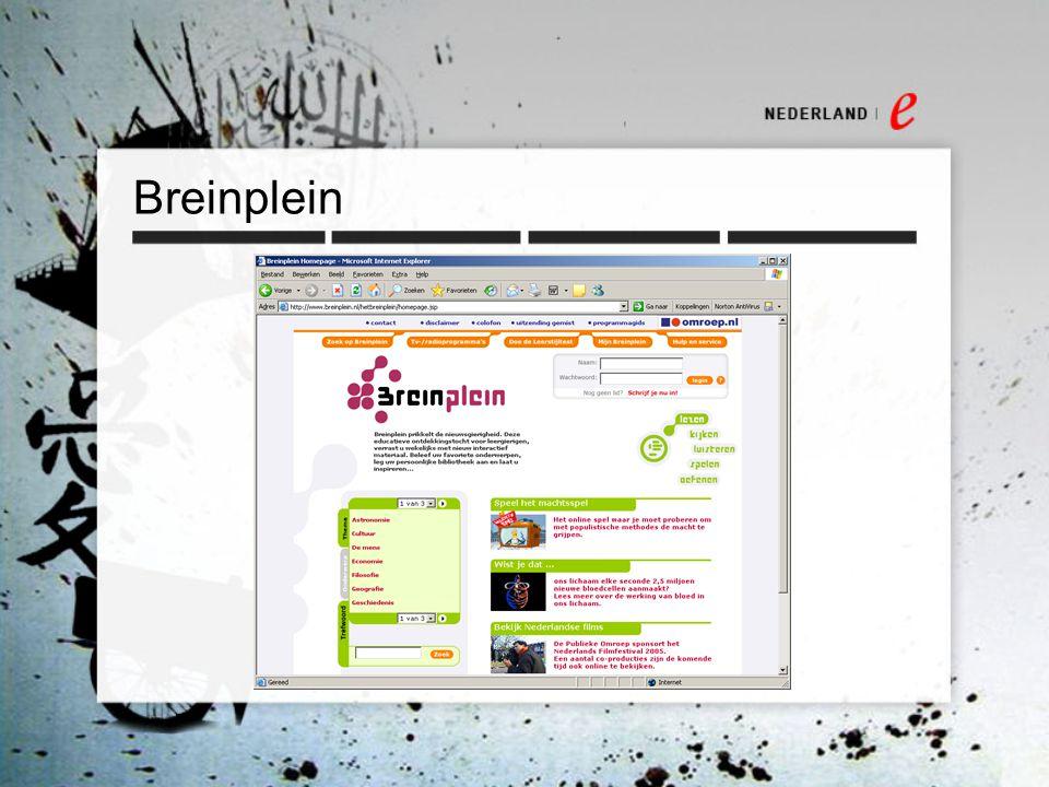 Breinplein