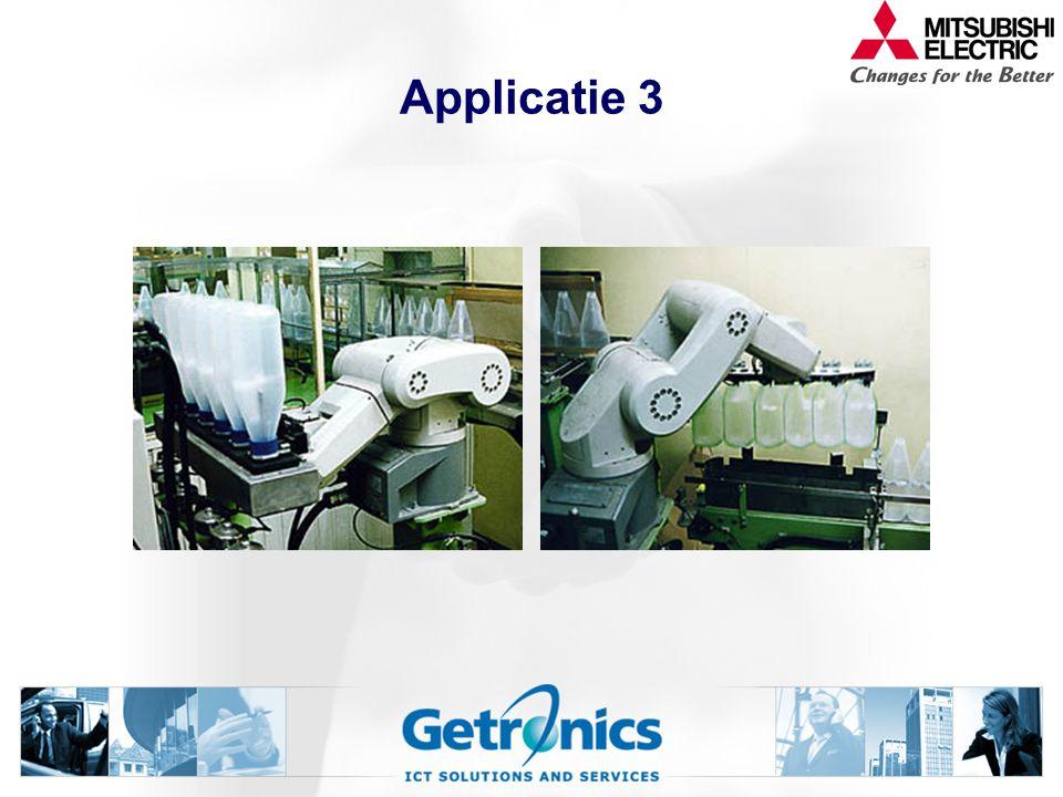 Applicatie 3