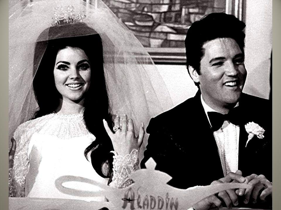 1 Mei 1967 trouwde hij met Priscilla Ann Beaulieu, die hij in Duitsland had ontmoet tijdens zijn militaire dienst