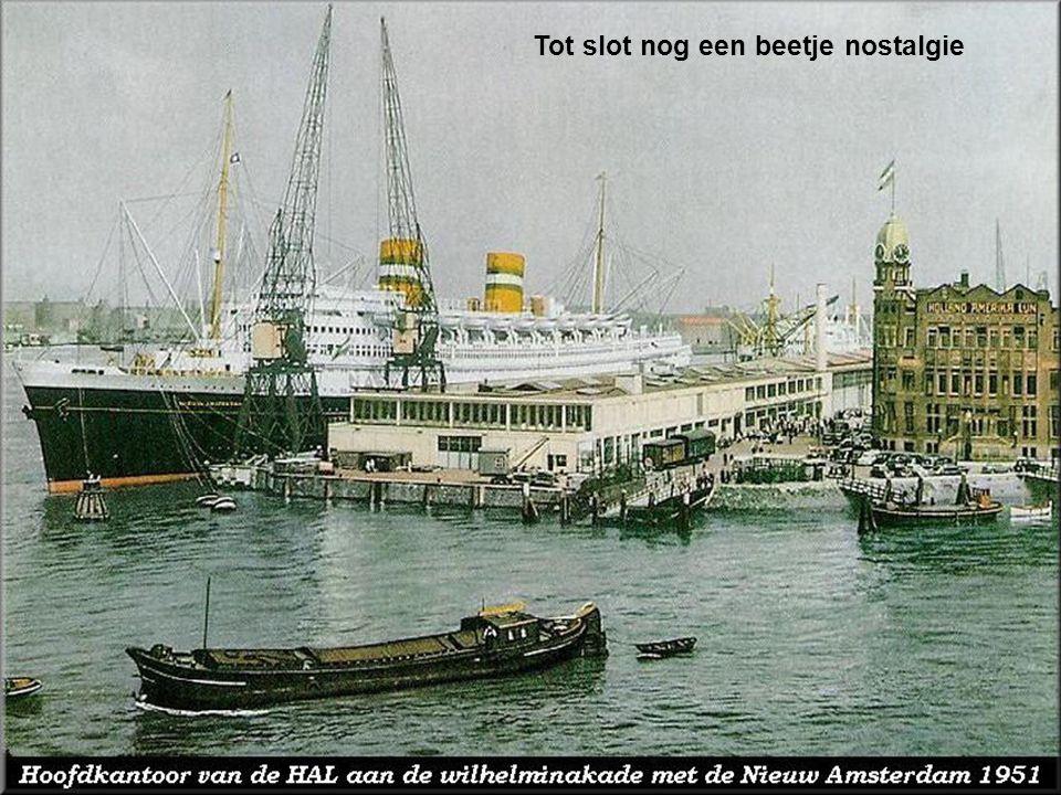 MS De Rotterdam
