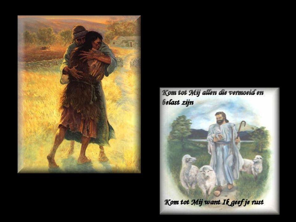 GIJ richt voor …….. een dis aan, voor de ogen van wie ……… benauwen;