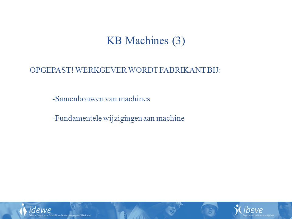 KB Machines (3) OPGEPAST.