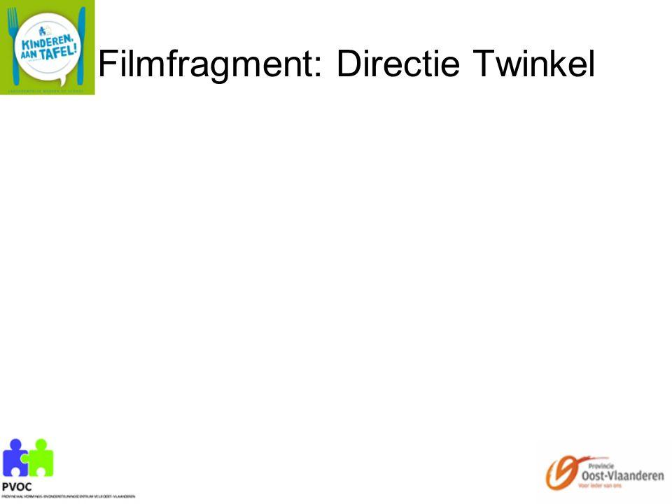 Filmfragment: Directie Twinkel