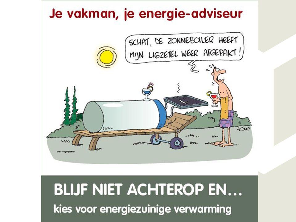 Je vakman, je energie-adviseur