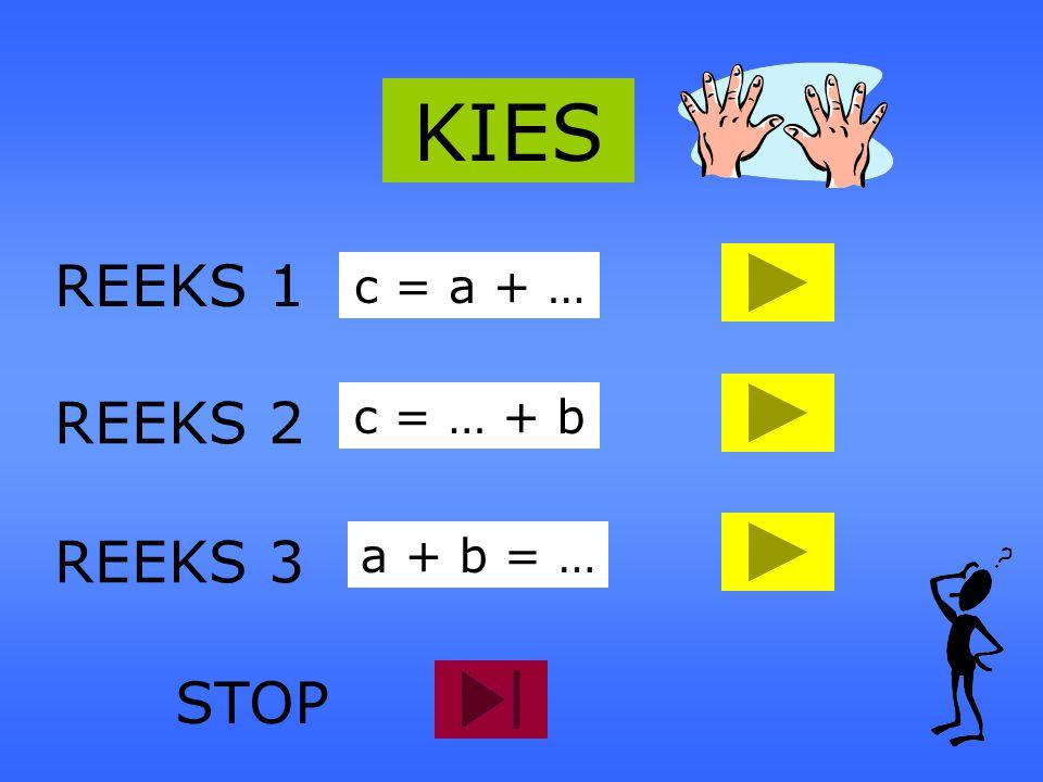 in rekenland Dit spel is gemaakt voor kinderen van het eerste leerjaar, met de bedoeling het optellen tot 10 in te oefenen. Veel succes! © Aagje Godde