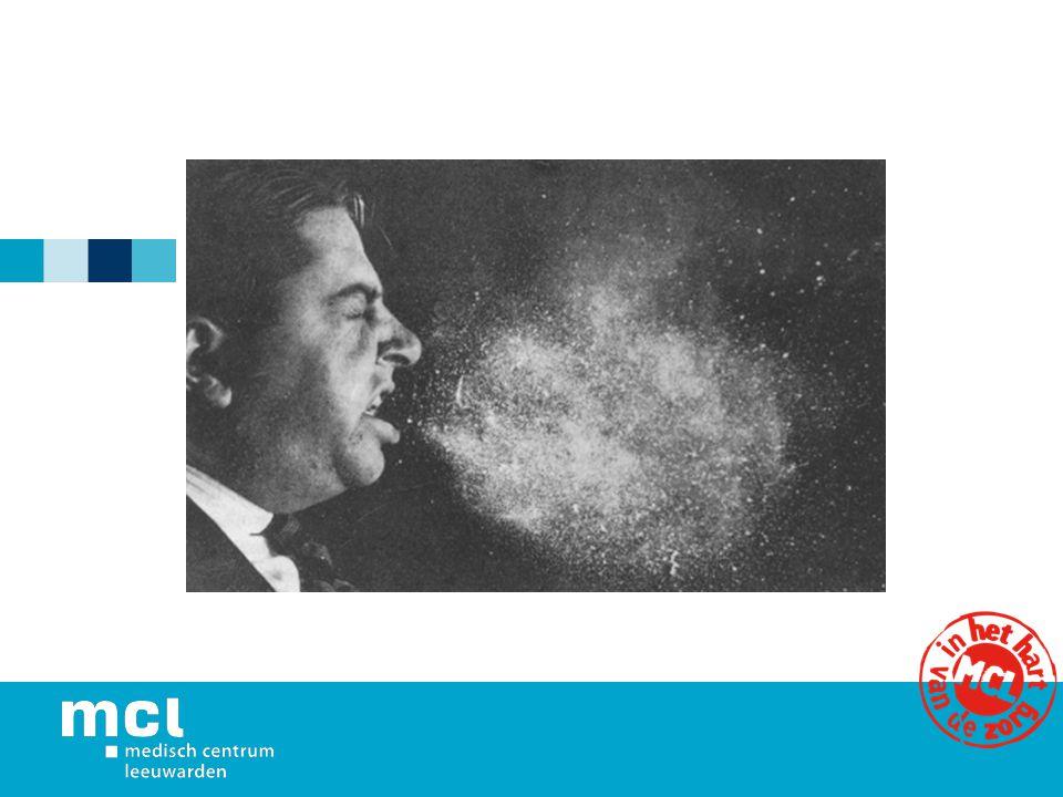 Wat is een infectie?.